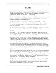 mckinsey problem solving test practice form end of test 10 11