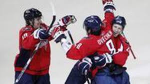 Radio announcer Kolbe says Capitals learned from mistakes - Baltimore Sun