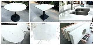 round marble table tops for marble table top white pure solid surface acrylic cover top round marble table tops
