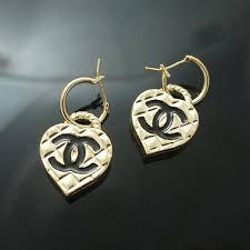 chanel jewelry replica