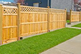 2019 Fence Installation Costs Privacy Fence Cost Per Foot