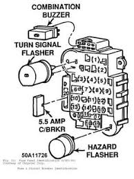 the jeep xj does have a frame but it is welded to the body the x fuse block diagram for 96 xj naxja forums north american xj