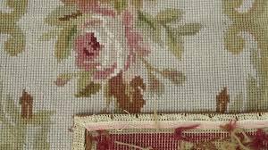 needlepoint rugs quality 1