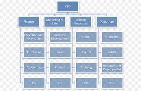 Organizational Chart Organizational Structure Functional
