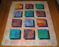 414 best Quilting - Designs and Patterns images on Pinterest ... & FREE pattern Learn to make a Card Trick quilt block with instructions for  three different sizes Adamdwight.com