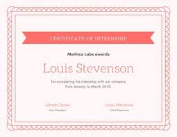 Customize 1 646 Certificates Templates Online Canva