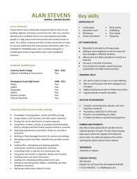 general laborer resume skills fillable online general laborer resume cv template dayjob