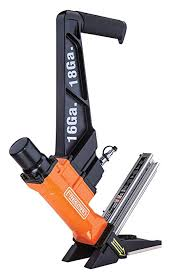 freeman pf1618glcn 3 in 1 16 18 gauge cleat flooring nailer for any type of