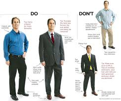 Professional Interview Job Interview Outfit Dos And Donts The Seattle Times