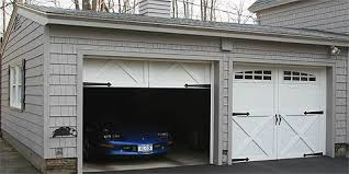 garage door won t openBits from Bill Is your Garage Door Stuck Open
