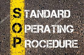 How To Improve Quality With Standard Operating Procedures Project