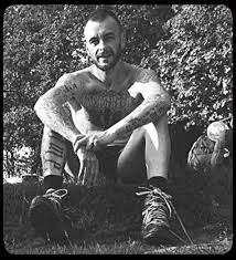 This Is England 86 On Tumblr Joseph Gilgun Tattoos