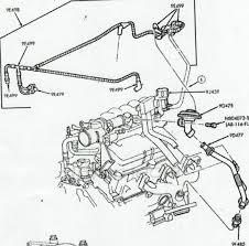 98 ford taurus fuel system diagram wiring data rh scenar co 2000 ford taurus cooling system diagram 2000 ford taurus cooling system diagram