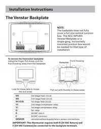 aire 700m wiring aire image wiring diagram help wiring an aire 700m to a trane xr90 and venstar on aire 700m wiring