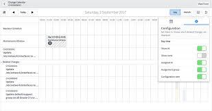 Schedule Conflict Change Conflict Calendar Servicenow Docs