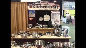 Kitchen Craft Kitchen Craft By West Bend Youtube