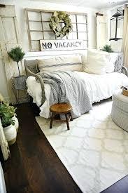 guest room furniture ideas. Rustic Farmhouse Bedroom Furniture Guest Makeover Ideas For Small Room