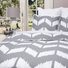 winsome grey chevron comforter 131 gray chevron bedding twin xl full image for charming full