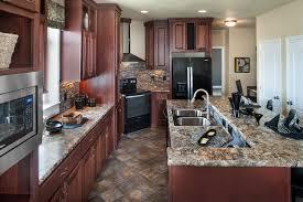 Nice Kitchen New Era Modular Homes Nice Kitchenlove Whirlpools Ice