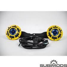 subispeed hella supertone horn kit bracket and wiring  hella sharptone horn combo subimods bracket and v2 wiring harness 2002 2014 wrx