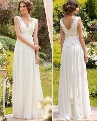 boho dresses wedding. Spring Bohemian Bridal Wedding Dress on Luulla