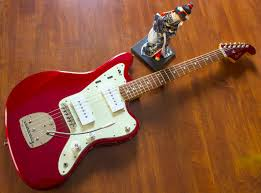 upgrading all fender jazzmaster wiring and electronics in one shot today i m working on my ese cij fender jazzmaster surprisingly one of my most popular subjects here i know other people have found my diy tips