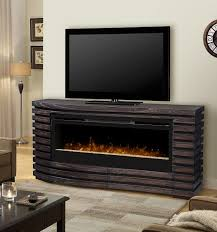 dimplex elliot electric fireplace package with 50 insert