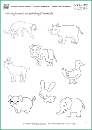 Printable Farm Coloring Pages Zupa Miljevcicom