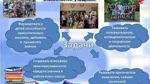 Развитие творческих способностей во внеурочной деятельности курсовая  Методика развития творческого мышления и творческих способностей учащихся в детей для стимулирования их деятельности