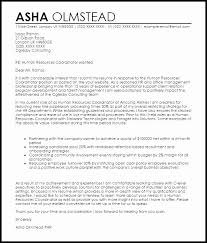 Sample Human Resources Cover Letters Dear Human Resources Cover Letter Awesome Hr Generalist