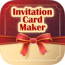 Invitation Maker Birthday Wedding Invitations App Ranking And