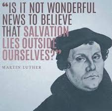 Martin Luther 95 Theses Entity Instagram Scriptureandstogies Entity