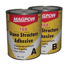 Quick Stone Structure Adhesive (glue)