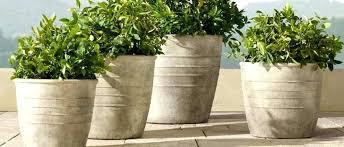 outdoor garden planters. Outdoor Gardening Planters Large Image For Garden Pots And Ideas Cheap . Contemporary E