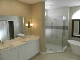 Tranquil Bathroom Our Work Kitchen Bath Remodeling And Design