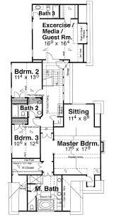 zero lot line house plans fresh narrow zero lot line house plans home design style