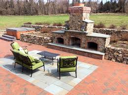 Outdoor Kitchens U0026 Fireplaces