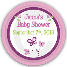 Baby Shower Tags U0026 Custom Baby Shower Favor TagsBaby Shower Tag