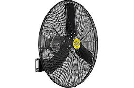 best wall mounted fans for commercial