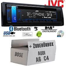 bose dab radio. jvc car radio for audi a6 c4 bose bluetooth android iphone dab + cd mp3 usb dab