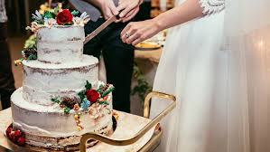 A Step By Step Guide To Making A Homemade Wedding Cake