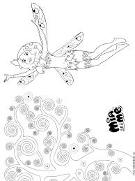 Mia And Me Coloring Pages Mia Me Coloring Pages Rokkas