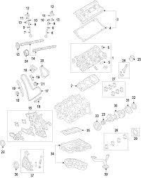 2013 toyota highlander engine parts camshaft timing gear assembly