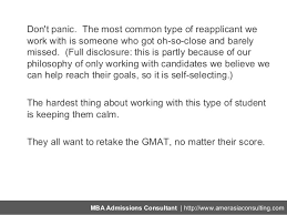 must for reapplicants a word of advice mba admissions consultant amerasiaconsulting com 10