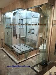 shower door special shower glass with glass surface protection best diy glass shower door cleaner