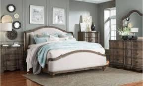 Levin Bedroom Sets | Victoria 4-Piece Queen Bedroom Set Review