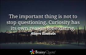 Curiosity Quotes Curiosity Quotes Caiyunnews 22