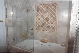 gl frameless shower enclosure home design ideas