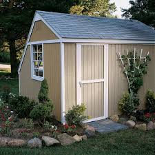greenhouse storage shed combo design
