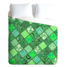 mint green twin duvet cover lime king olive full